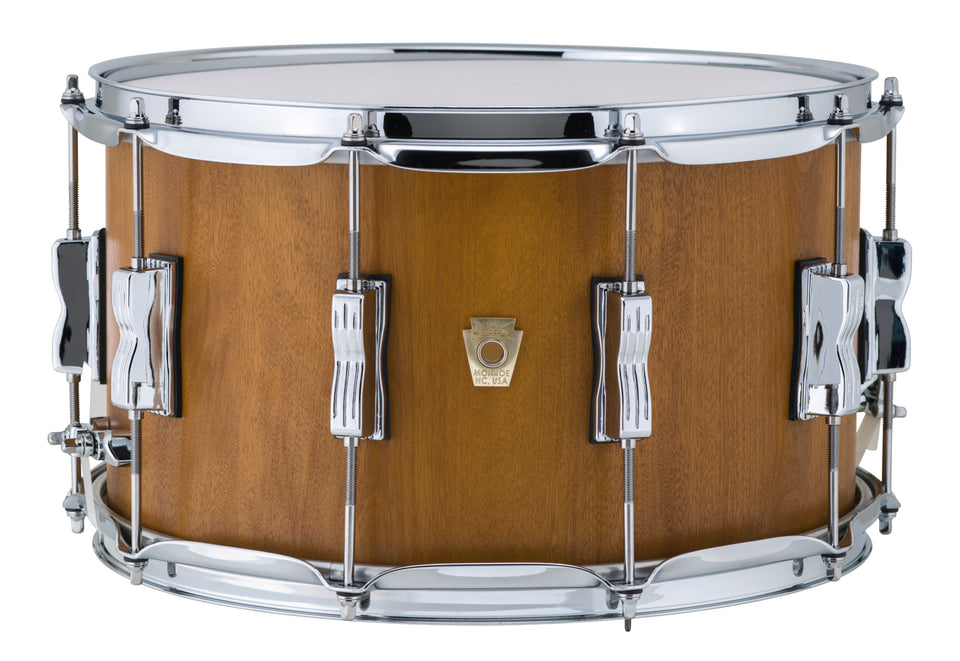"Ludwig 14"" x 8"" Standard Maple Snare Drum - Mojave Cherry"