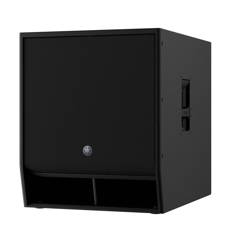 Yamaha DXS18XLF-D Powered Subwoofer