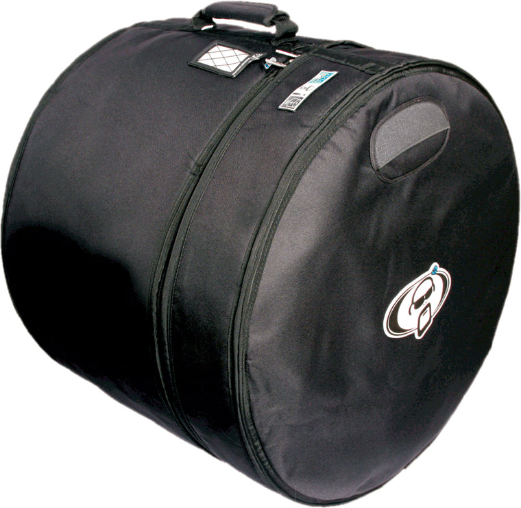 "Protection Racket 1624 24"" x 16"" Bass Drum Bag"
