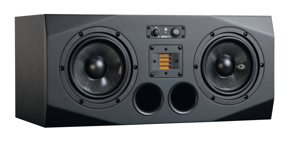 Adam Audio A77X Near/Midfield Studio Monitor