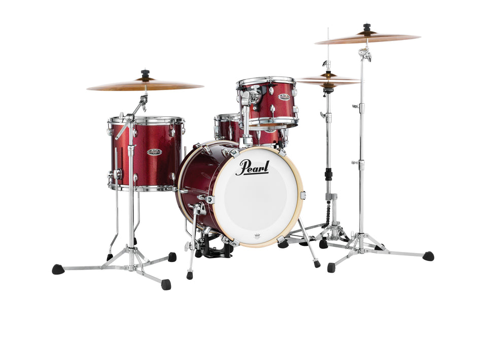 "Pearl Midtown Series 16"" Kick 4 Piece Shell Pack"