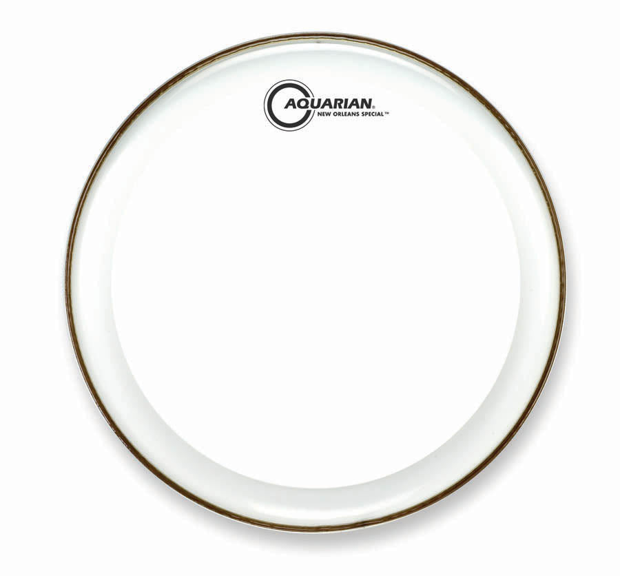 Aquarian New Orleans Drum Head