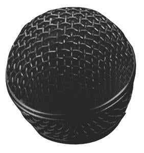 On-Stage Stands SP-58B Steel Mesh Microphone Grille (Black)