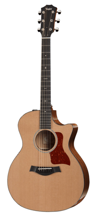 Taylor 514ce Grand Auditorium ES2 Acoustic/Electric Guitar - Natural