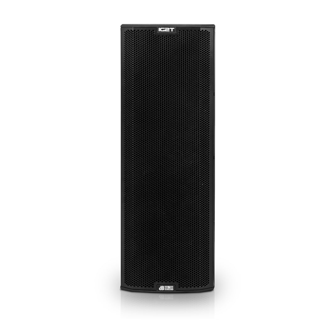 dB Tech IG2T Ingenia 2 Way Active Speaker