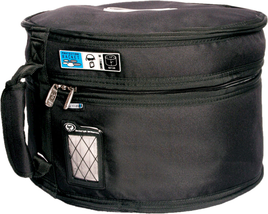 "Protection Racket 5010R 10""X 8"" Standard Tom Case W/ RIMS"