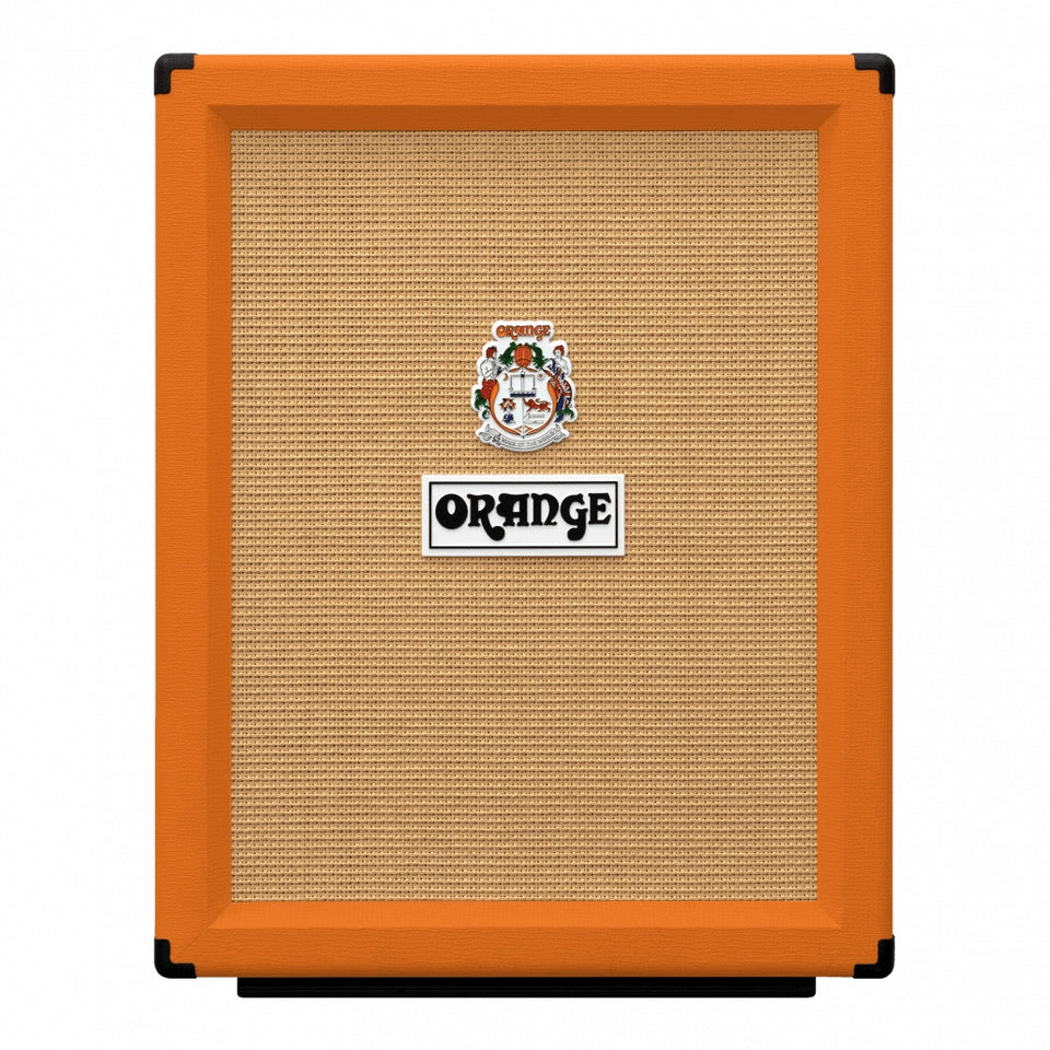 Orange PPC212V 2x12 120W Vertical Guitar Amp Cab