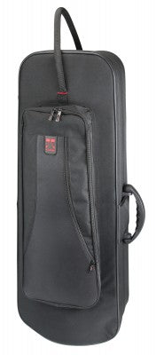 Kaces KBF-TMF2 Lightweight Hardshell F-Attachment Trombone Case