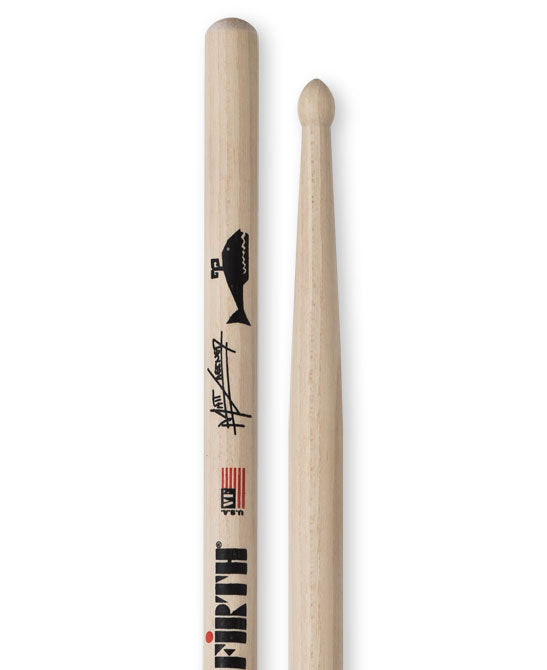 Vic Firth SGRE Matt Greiner Signature Drum Sticks