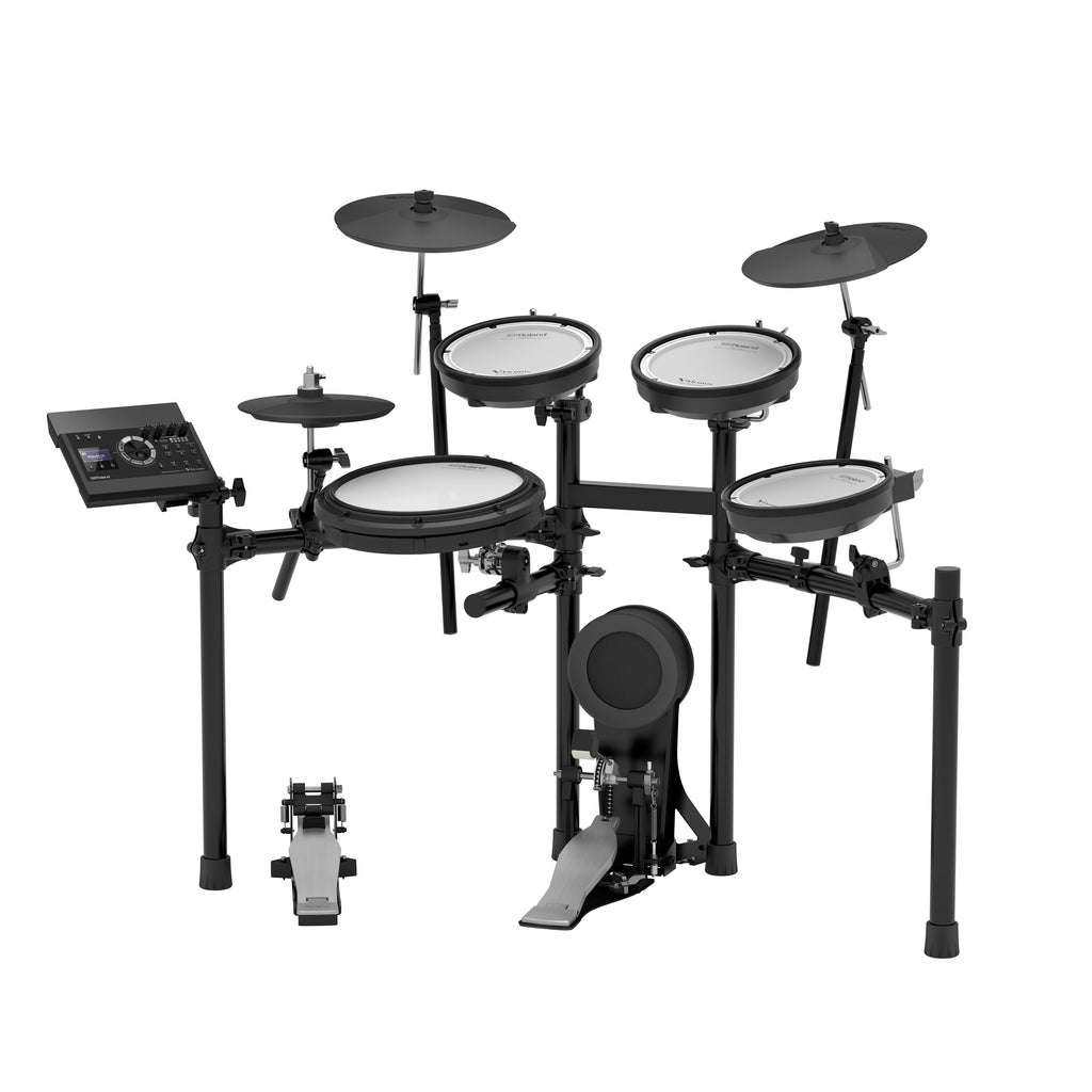Roland TD-17KV Electronic Drum Set