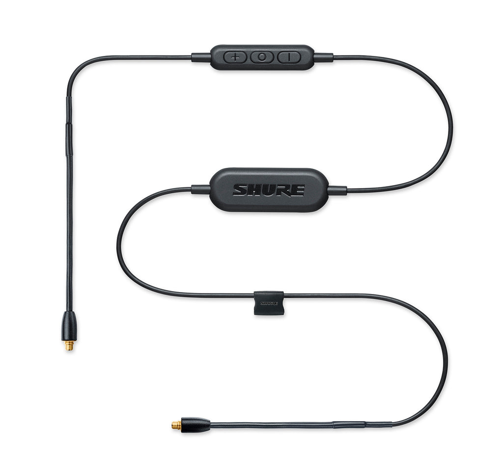 Shure RMCE-BT1 Bluetooth Enabled Remote And Mic Accessory Cable