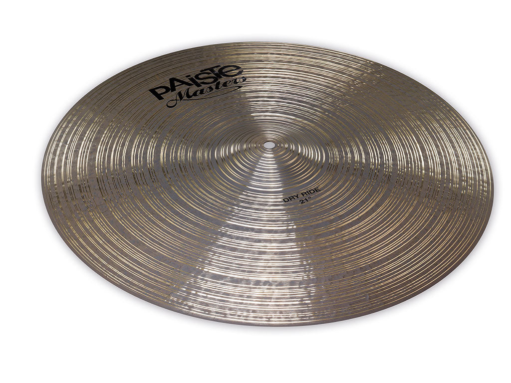 Paiste Masters Dry Ride Cymbal