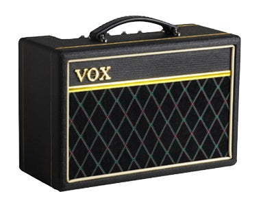 "VOX PB10 Pathfinder 10 10W 2 x 5"" Bass Combo Amplifier"