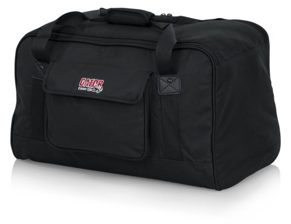 "Gator Cases GPA-TOTE10 Lightweight 10"" Speaker Bag"