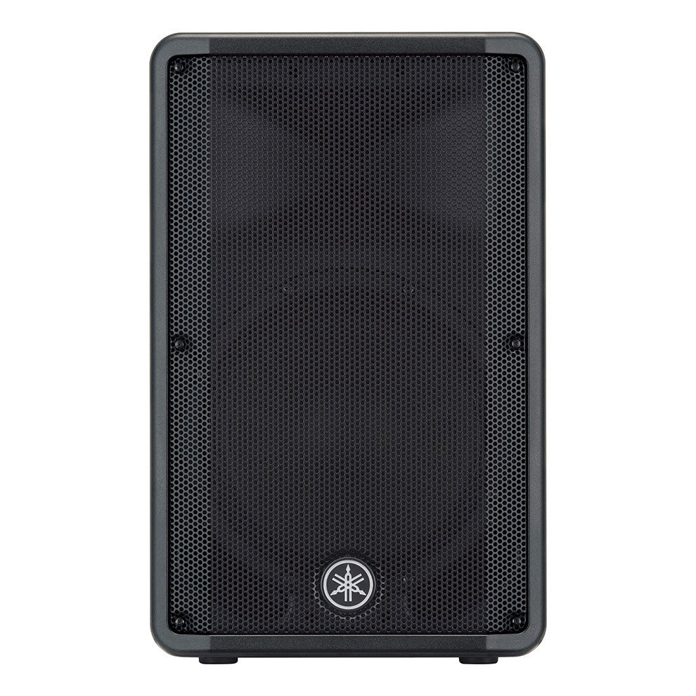 "Yamaha DBR12 12"" 2-Way Powered Loudspeaker"