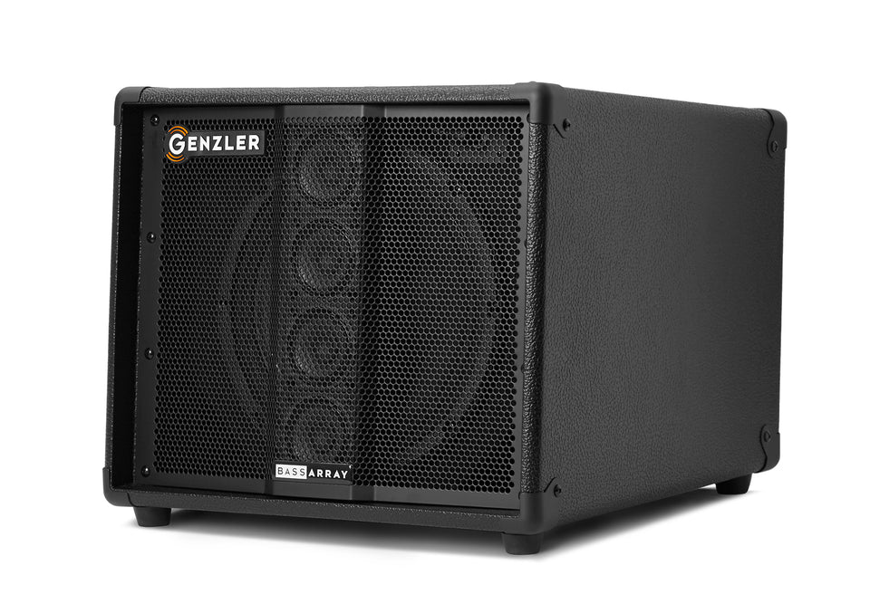 Genzler Amplification BA10-2 Bass Array Cabinet