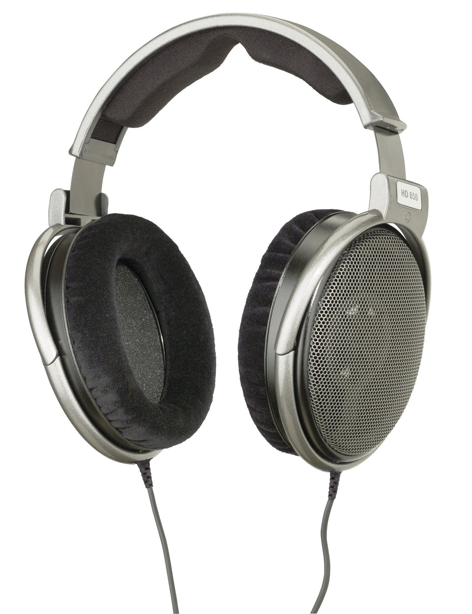 Sennheiser HD650 Over Ear Headphones