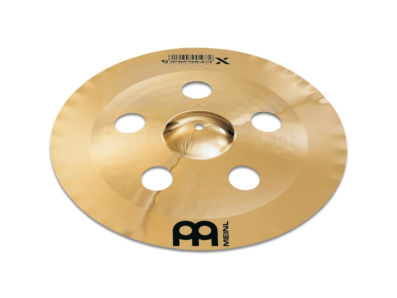 "Meinl 19"" Generation X China Crash Cymbal"