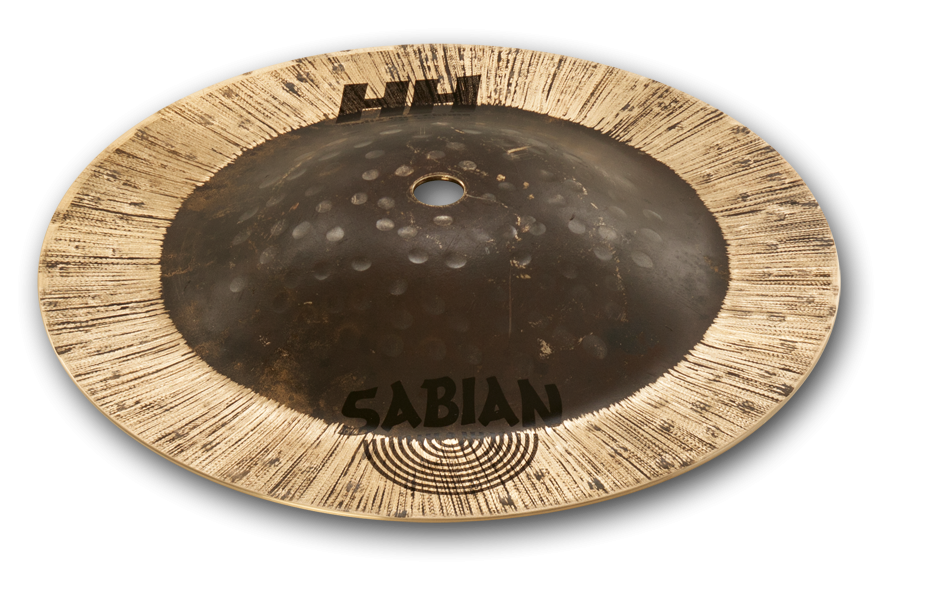 "Sabian 7"" HH Radia Cup Chime"