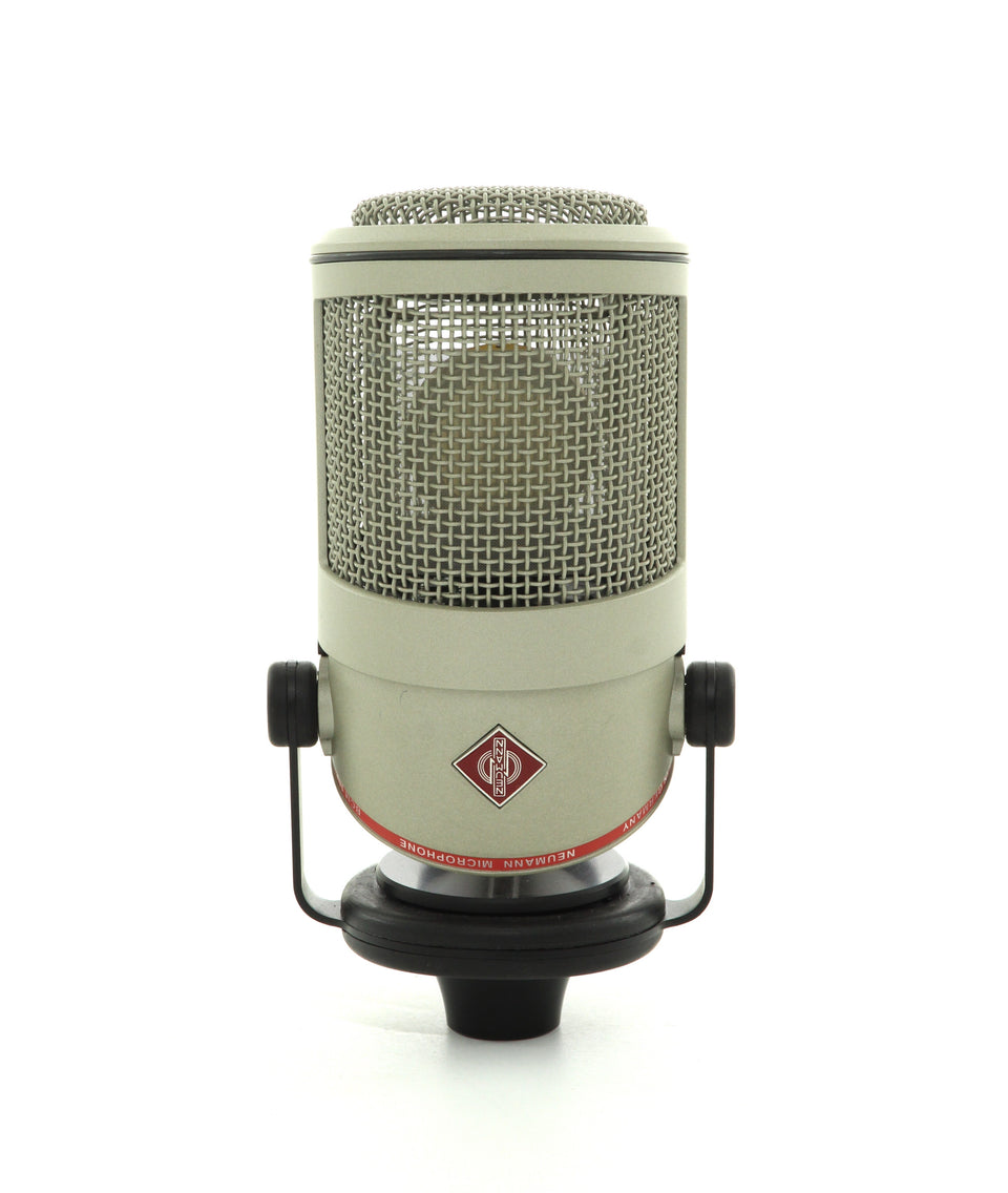 Neumann BCM 104 Broadcast Microphone - Nickel