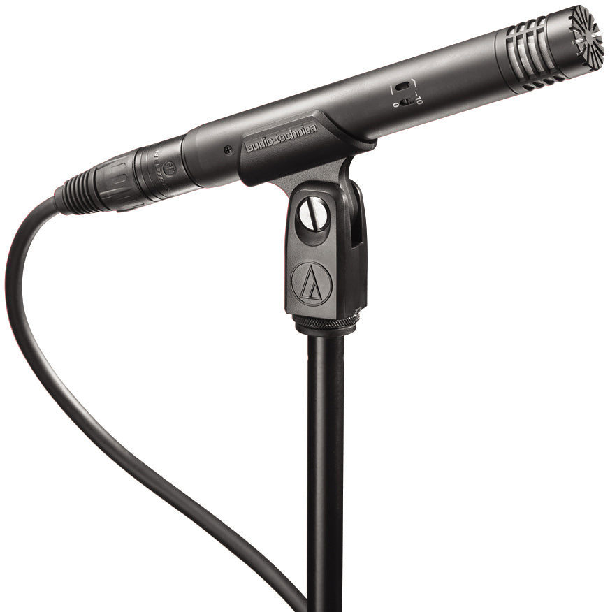 Audio-Technica AT4021 Microphone