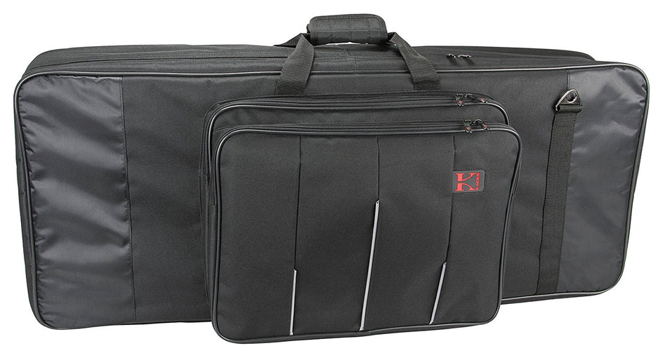 Kaces 8-KB Xpress Series Keyboard Bag, 76-Key