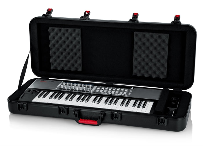 Gator TSA ATA Molded 49-note Keyboard Case
