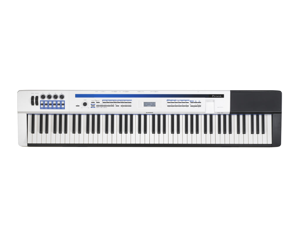 Casio Privia PX-5S 88-Key Digital Stage Piano