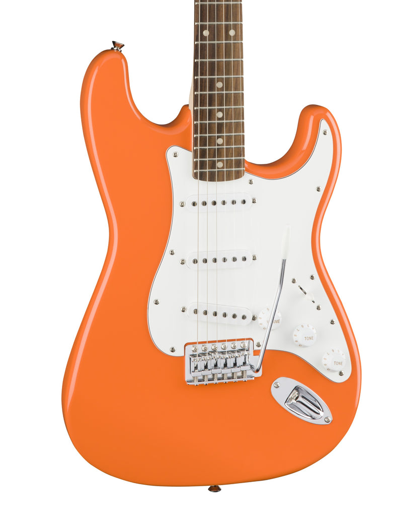 squier affinity strat rw fingerboard electric guitar chuck levin 39 s. Black Bedroom Furniture Sets. Home Design Ideas