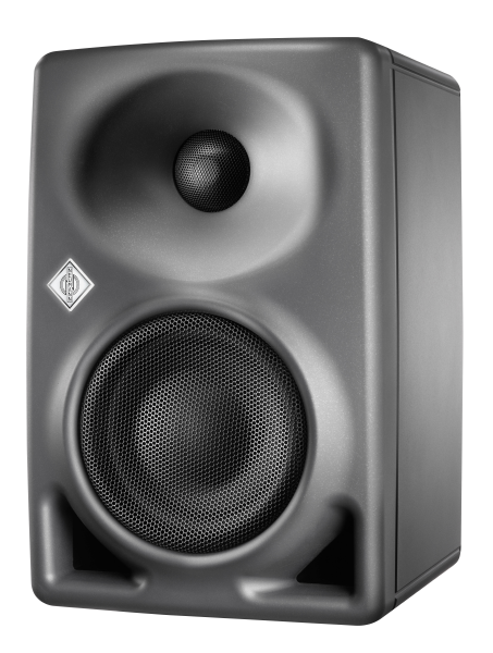 "Neumann KH 80 DSP 4""+1"" Active Studio Monitor (Single)"