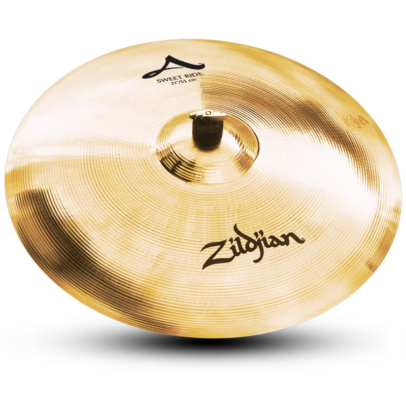 Zildjian A Sweet Ride Cymbal Brilliant