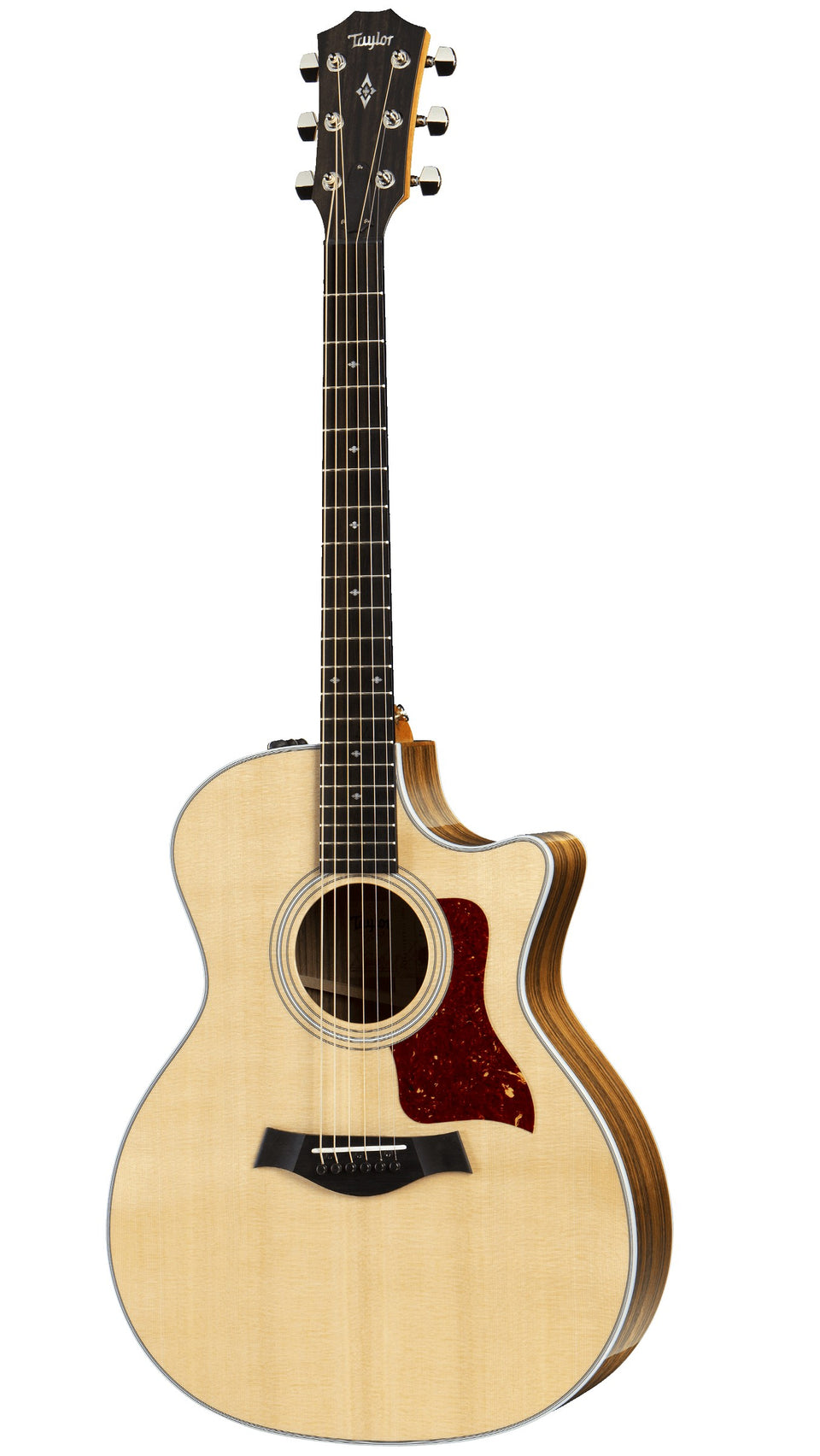Taylor 414ce Acoustic/Electric Guitar V-Class Bracing