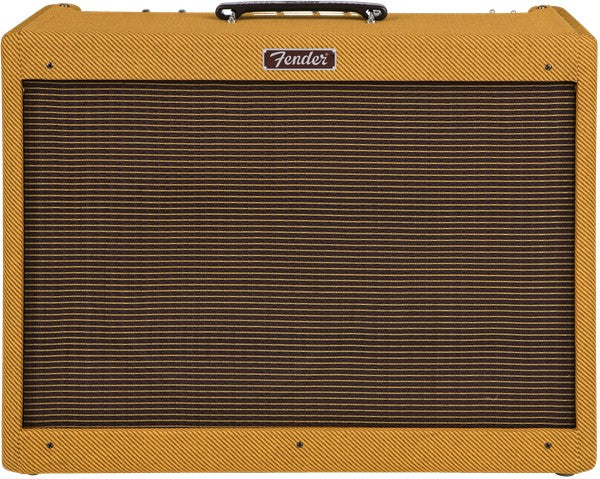Fender Blues Deluxe™ Reissue, 120V Guitar Combo Amplifier