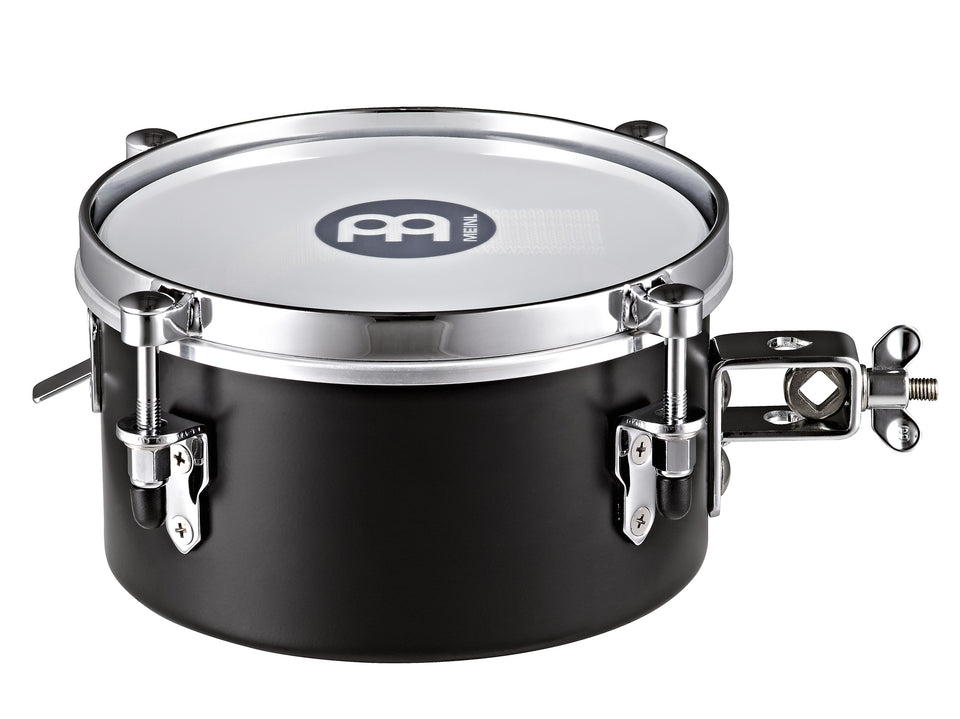 Meinl MDST8BK Drummer Snare Timbale 8""
