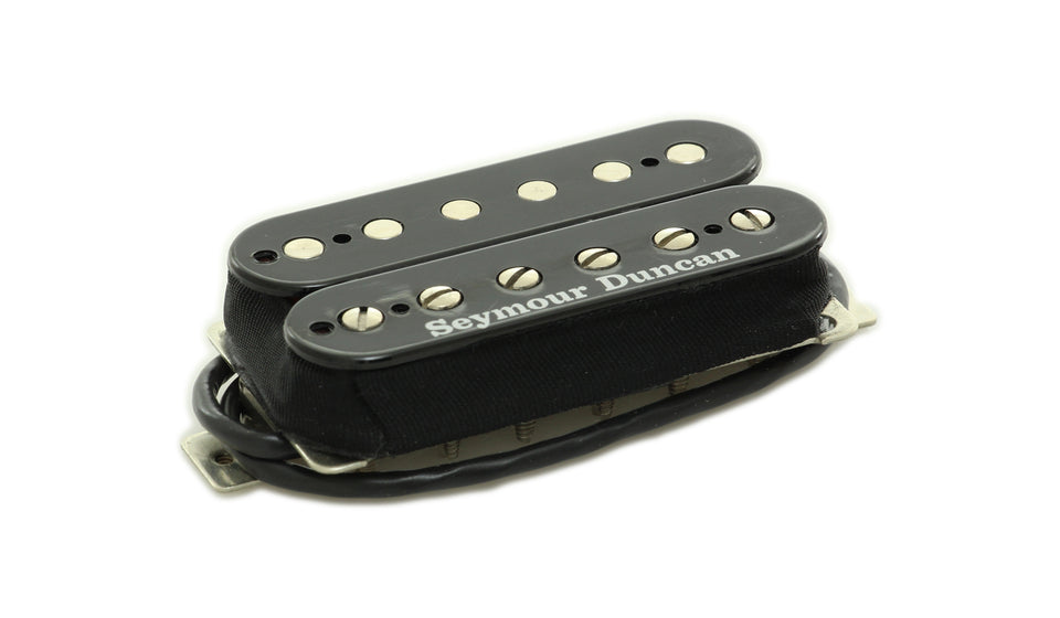 Seymour Duncan SH-4 JB Model Pickups, Black