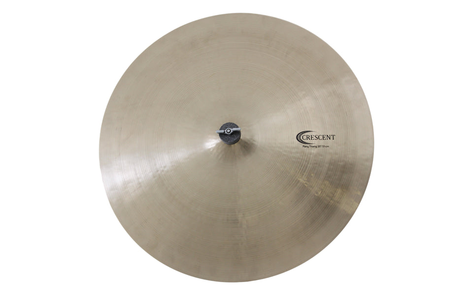 "Sabian Crescent 20"" Stanton Moore Pang Thang Effect Cymbal"