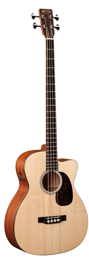Martin BCPA4 Performing Artist Acoustic Electric Bass