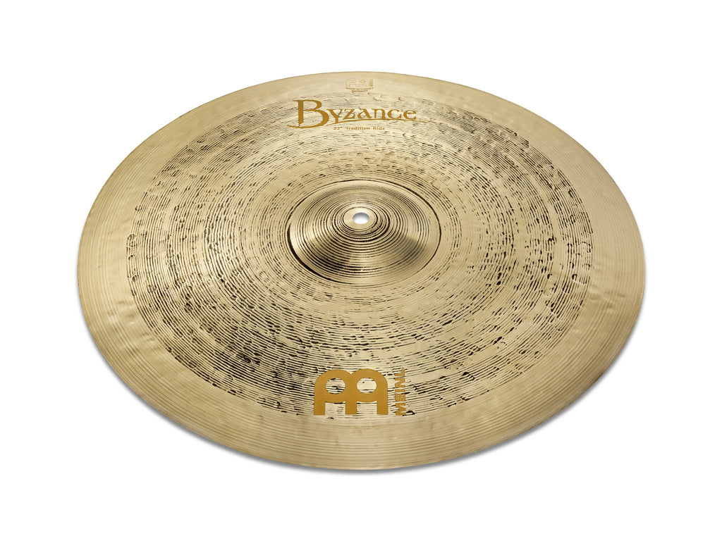 "Meinl 20"" Byzance Tradition Light Ride Cymbal"