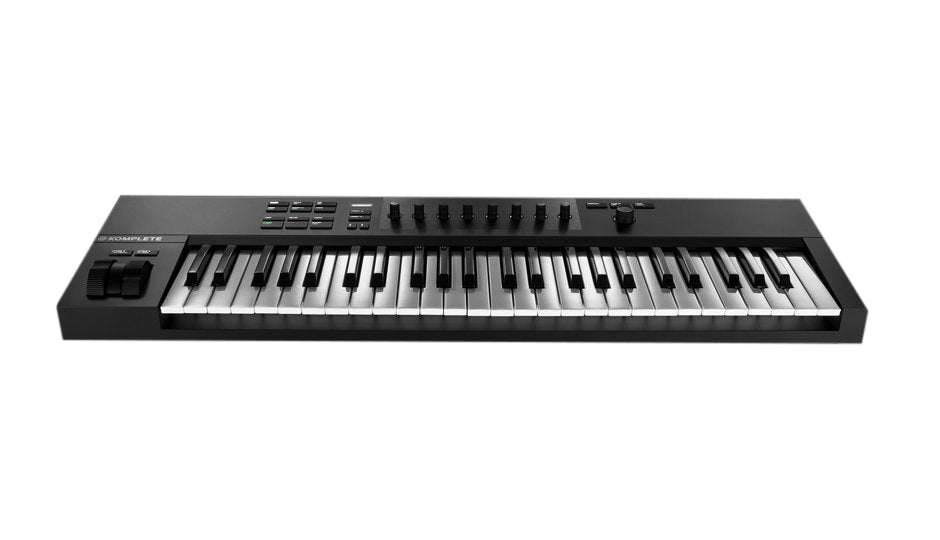 Native Instruments Komplete Kontrol A49 49-Key Keyboard MIDI Controller