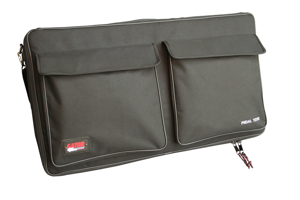 "Gator GPT-PRO 30"" X 16"" Wood Pedal Board With Black Nylon Carry Bag"