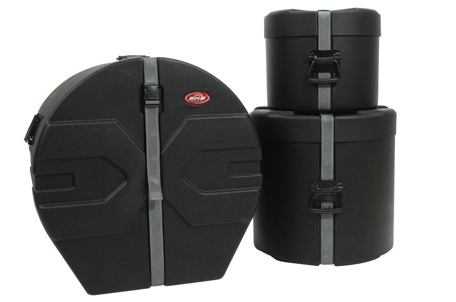 SKB DRP2 Drum Package 2
