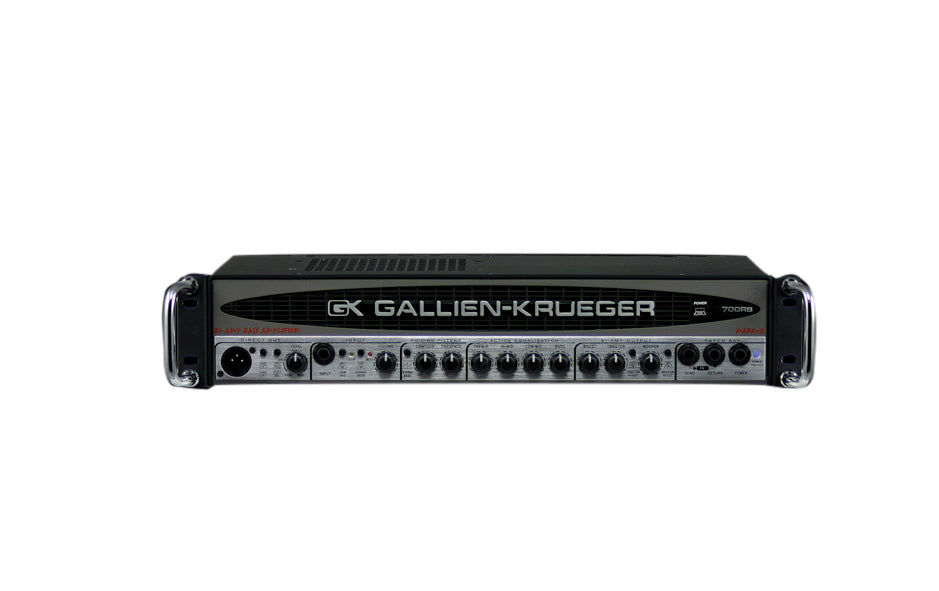 Gallien-Krueger 700RB-II Bass Amp Head