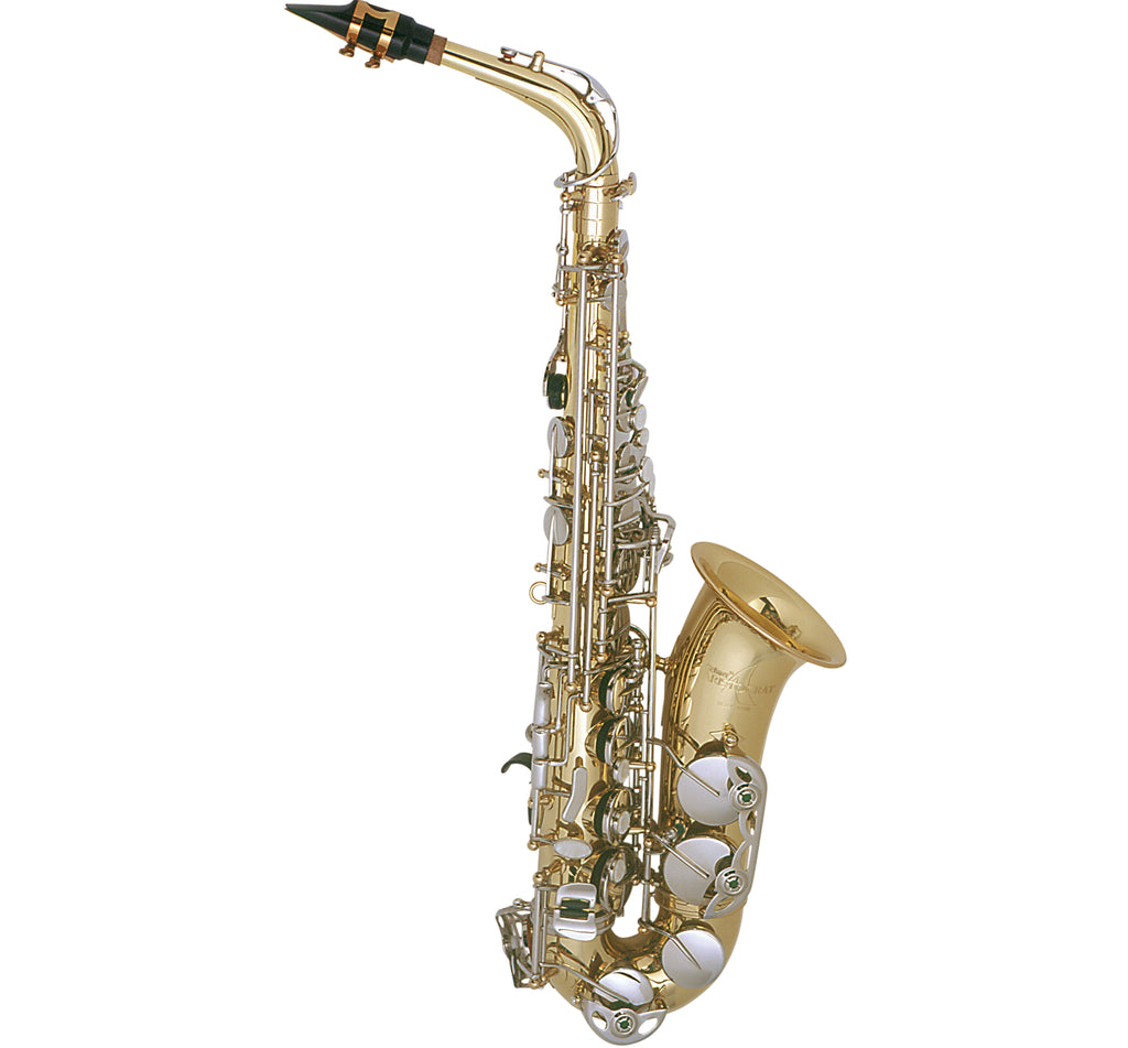 Selmer AS600 Student Model Alto Saxophone Outfit