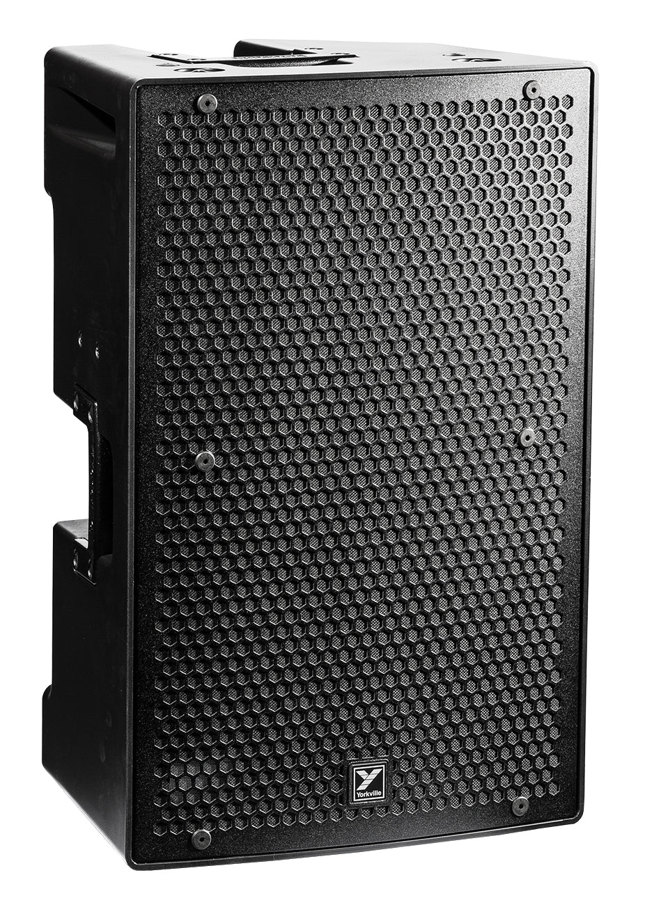 "Yorkville PS12P Parasource Series 1400W 12"" Powered Speaker/Monitor"