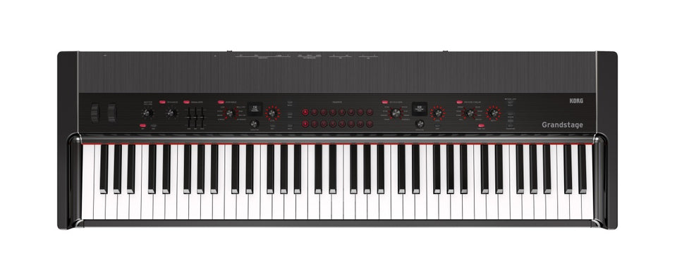 Korg Grandstage 73 Key Stage Piano