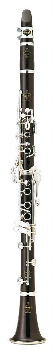 Buffet Crampon R13 A Clarinet - Silver Plated Keys