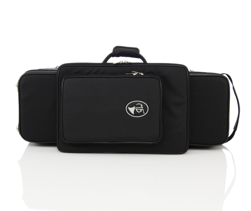 Marcus Bonna MB-2 Bassoon Case - Black