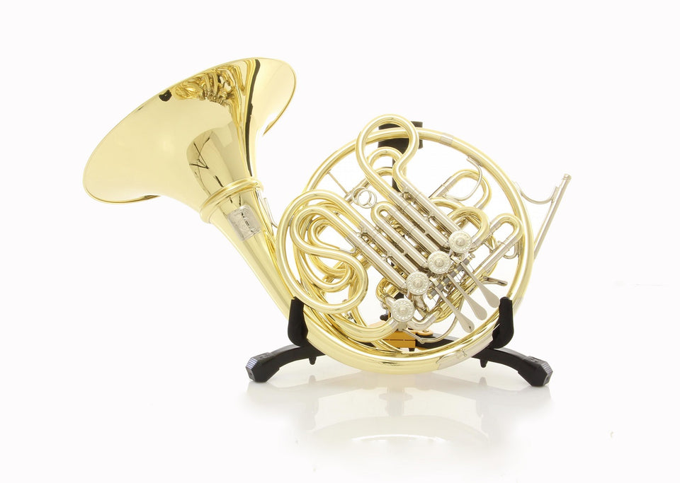 Paxman Model 20 F/Bb Full Double Horn