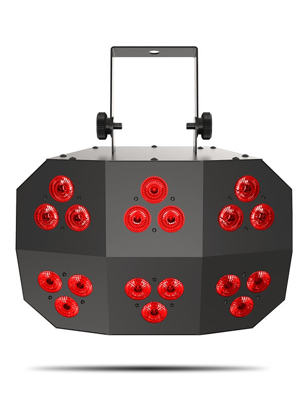 CHAUVET DJ Wash FX 2 Multi-Purpose LED Effect Light