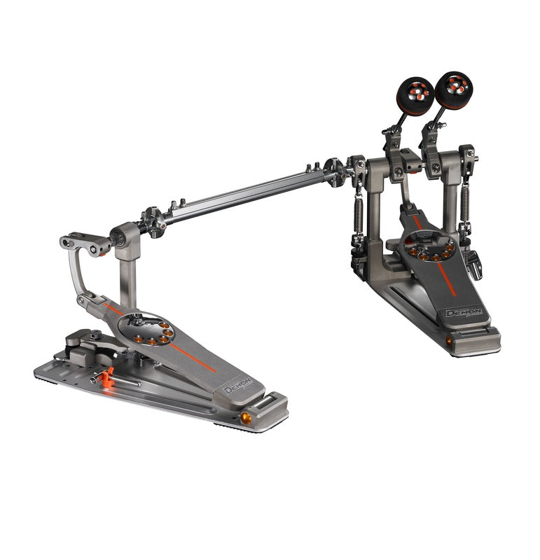 Pearl P3002D Demon Drive Eliminator Bass Drum Double Pedal